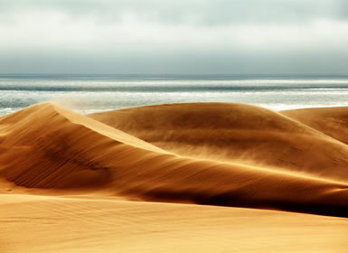 Tunisia: Deserto in 4x4 e Spiagge