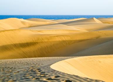 Tunisia: Deserto e Spiagge