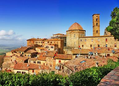 Regione Toscana: Toscana