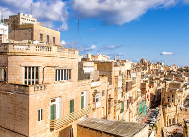 Malta: La Valletta e Mdina