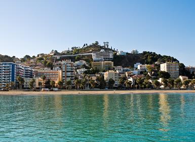 Spagna: Andalusia e Costa del Sol con Toledo Al Completo