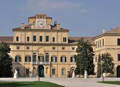 Treni Frecciarossa Roma - Parma