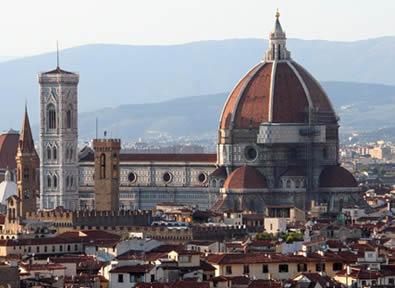 Treni Frecciarossa Milano - Firenze