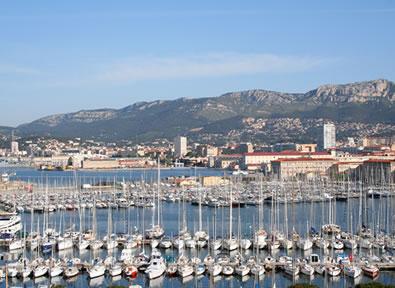Treni TGV Juan-les-Pins - Toulon