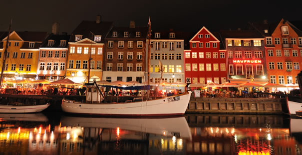 Hotel A Copenaghen Offerte