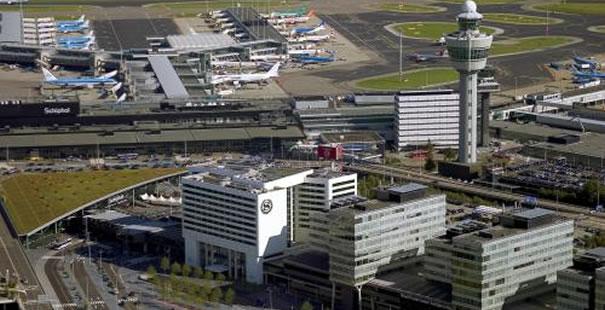 Aeroporto Amsterdam : Hotel aeroporto di amsterdam schiphol da offerte