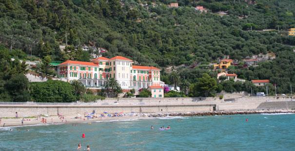 Hotel A Finale Ligure Economici
