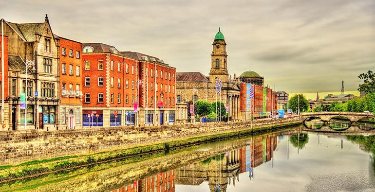 Miglior prezzo a Dublino