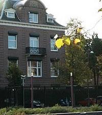 United States Consulate