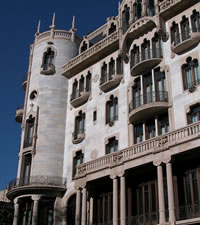 Quartiere Gotico