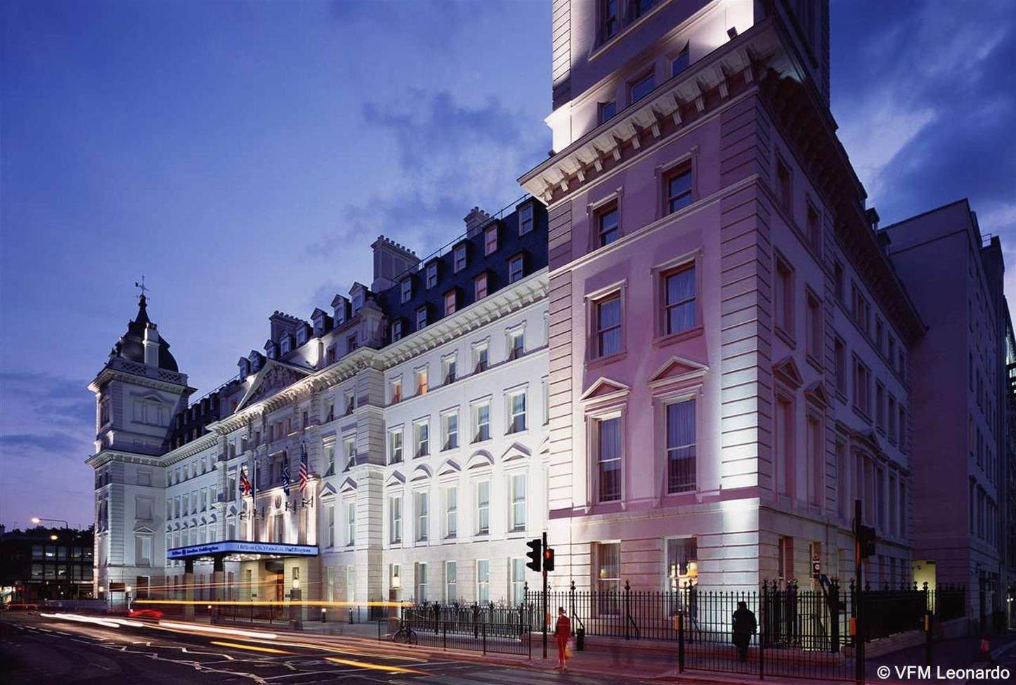 <b>Londra</b>: Hilton London Paddington...
