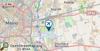 Aeroporto di Milano - Linate