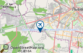 Aeroporto di Lviv