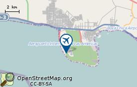 Aeroporto di Santo Domingo