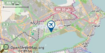 Aeroporto di Tunisi