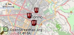 Hotel sulla Mappa