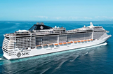 MSC Divina