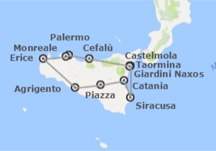 Sicilia: Sicilia