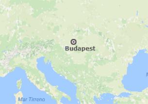 Ungheria: Budapest