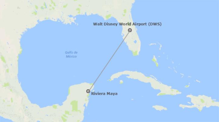 Walt Disney World Orlando e Riviera Maya Essenziale A Modo Tuo