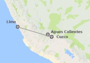 Perù: Lima, Cuzco e Machu Picchu