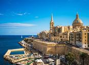 Voli Palermo Malta , PMO - MLA