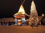 Voli Londra Rovaniemi , LON - RVN