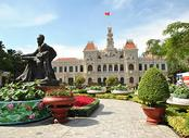 Voli low cost Milano Ho Chi Minh , MIL - SGN