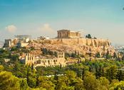 Voli low cost Roma Atene , ROM - ATH