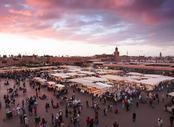 Voli Milano Marrakech , MIL - RAK