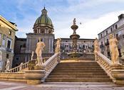 Voli low cost Roma Palermo , ROM - PMO