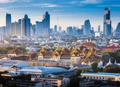 Voli Milano Bangkok , MIL - BKK
