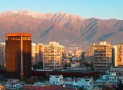 Voli Milano Santiago de  Chile , MIL - SCL