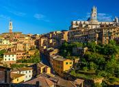 Voli Palermo Siena , PMO - SAY