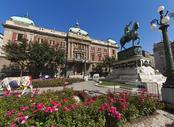Voli Milano Belgrado , MIL - BJY