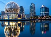 Voli Milano Vancouver , MIL - YVR