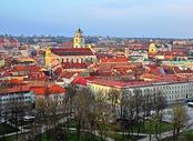 Voli Milano Vilnius , MIL - VNO