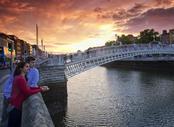 Voli Milano Dublino , MIL - DUB
