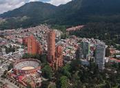 Voli Milano Bogotá , MIL - BOG