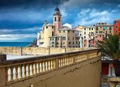 Voli Palermo Genova , PMO - GOA