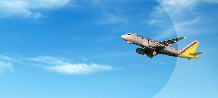 Offerte Voli Low Cost Germanwings.