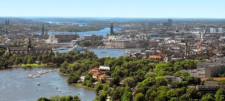 Miglior prezzo da Venezia a Stoccolma