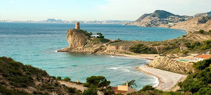 Miglior prezzo a Alicante