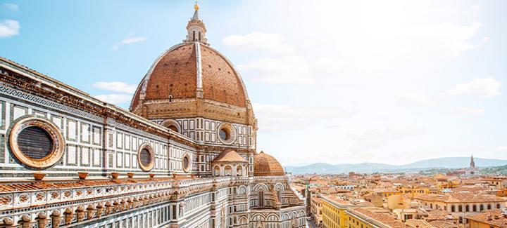 Miglior prezzo a Firenze