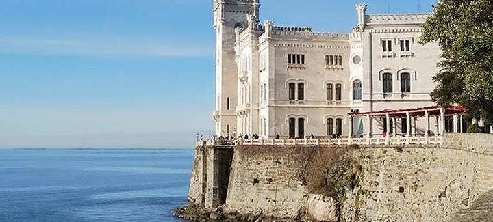 Miglior prezzo da Alghero a Trieste
