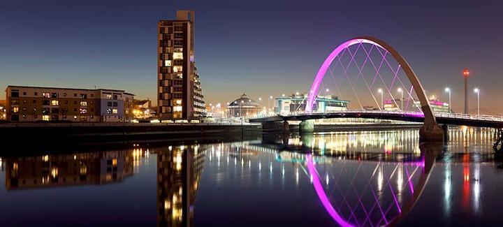 Miglior prezzo a Glasgow