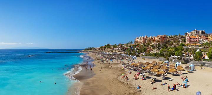 Miglior prezzo a Tenerife Sud