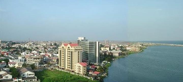 Miglior prezzo a Nigeria