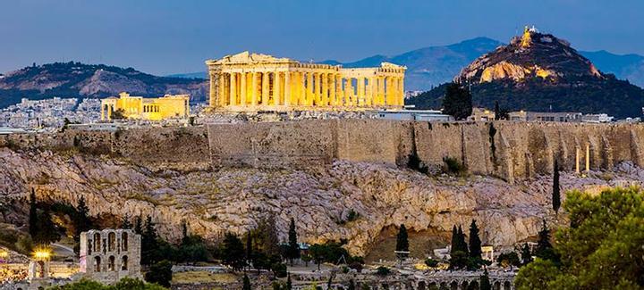 Miglior prezzo a Grecia