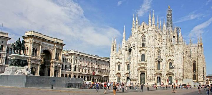 Miglior prezzo da Pescara a Milano